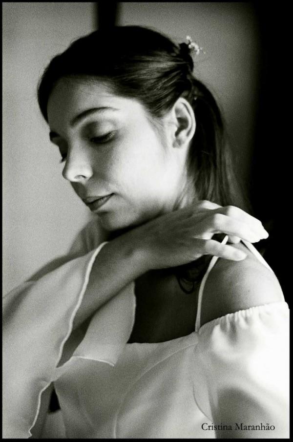 Nina Make Off - Teresópolis 2003