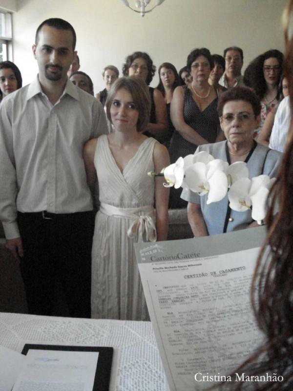 Luiza e Oswaldo - Rio de Janeiro 2006