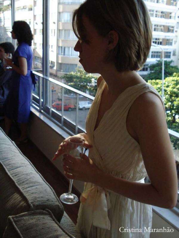 Luiza - Rio de Janeiro 2006