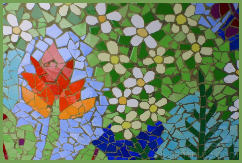 Mosaic in Color