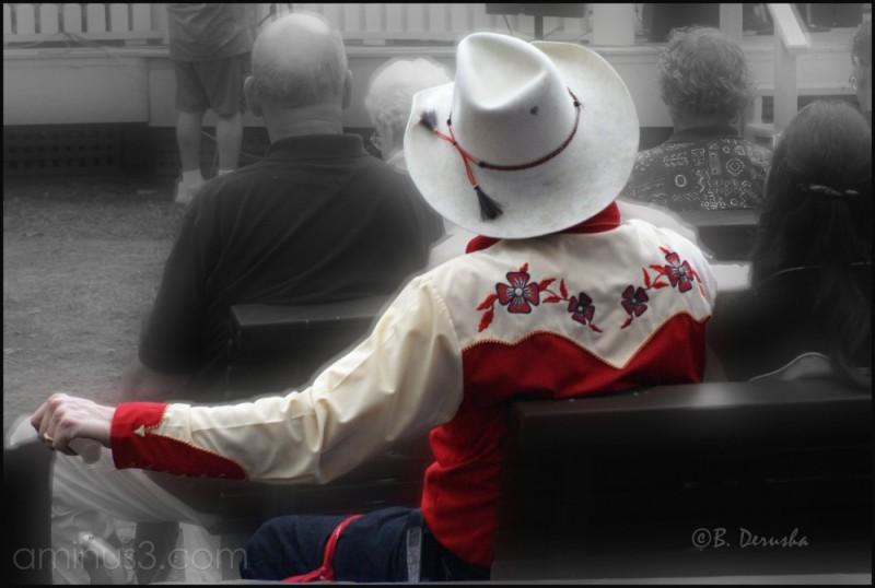 western cowbowy jubilee florida
