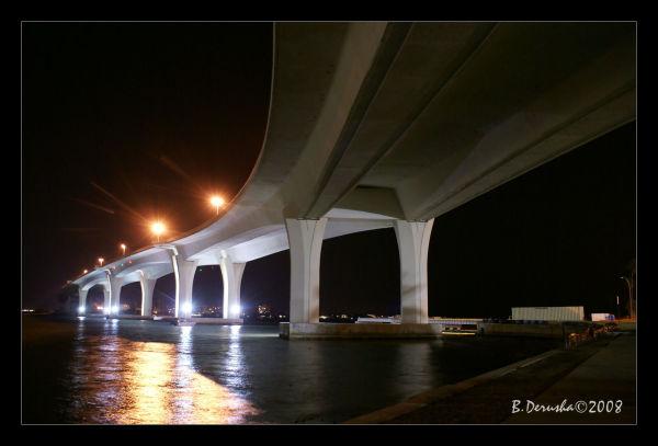 Clearwater Memorial Causeway Bridge
