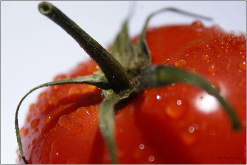 Pomodoro Rosso!