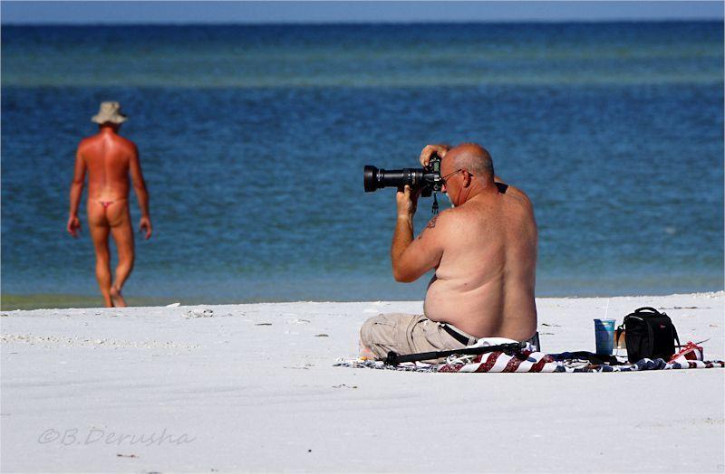 Sunscreen Optional