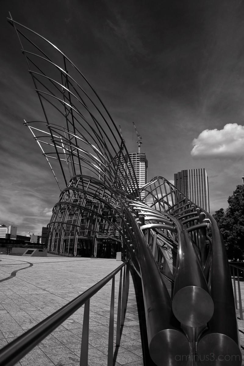 National Museum Of Art - Osaka