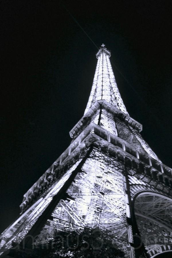 La Dame de Fer - Paris