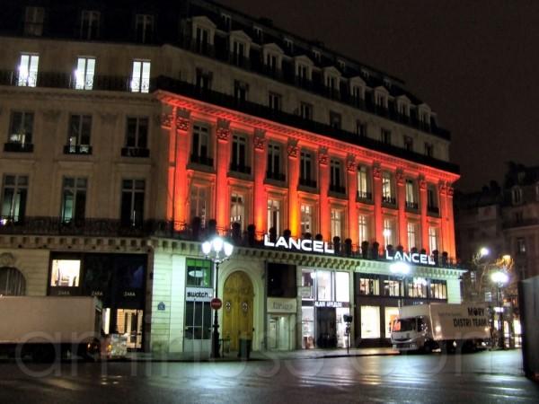 Lancel Place de l'Opera - Paris