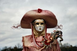 carnaval, venise, paris, masque, france