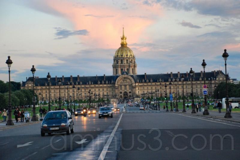 Paris, France, monument,tour Eiffel