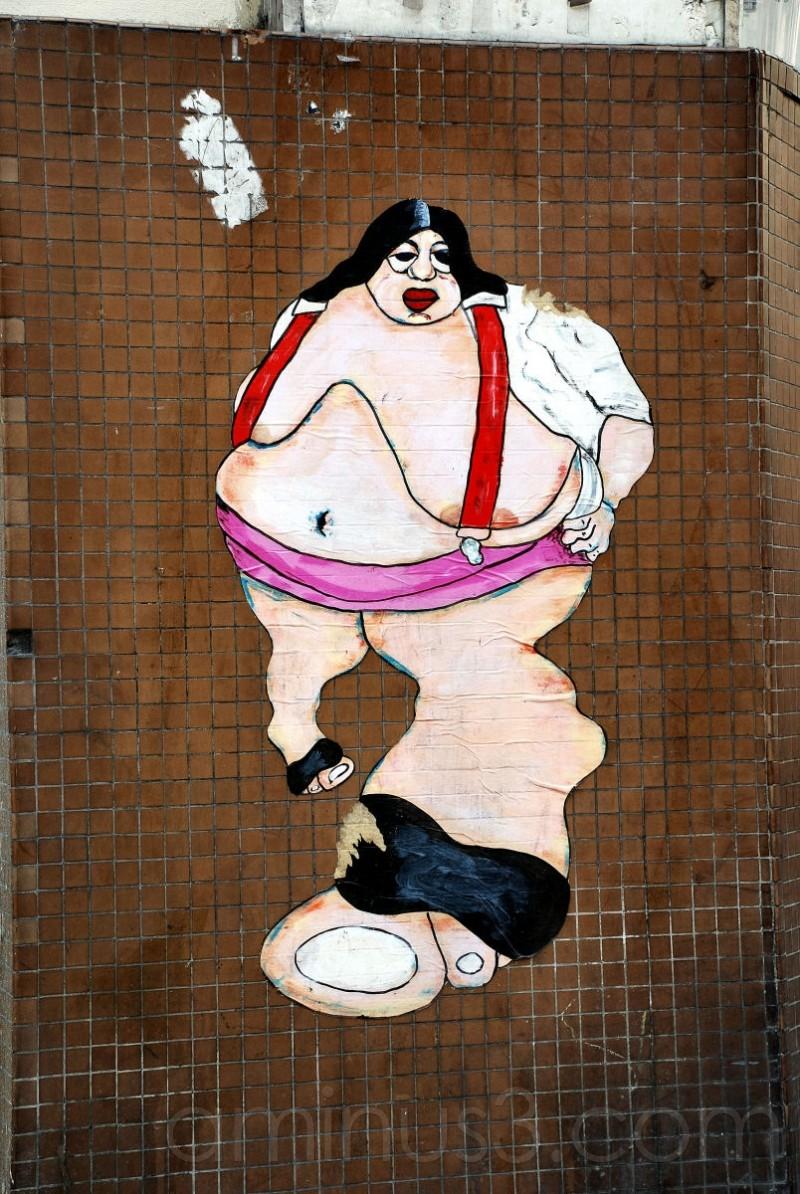 tag, collage, grafitti
