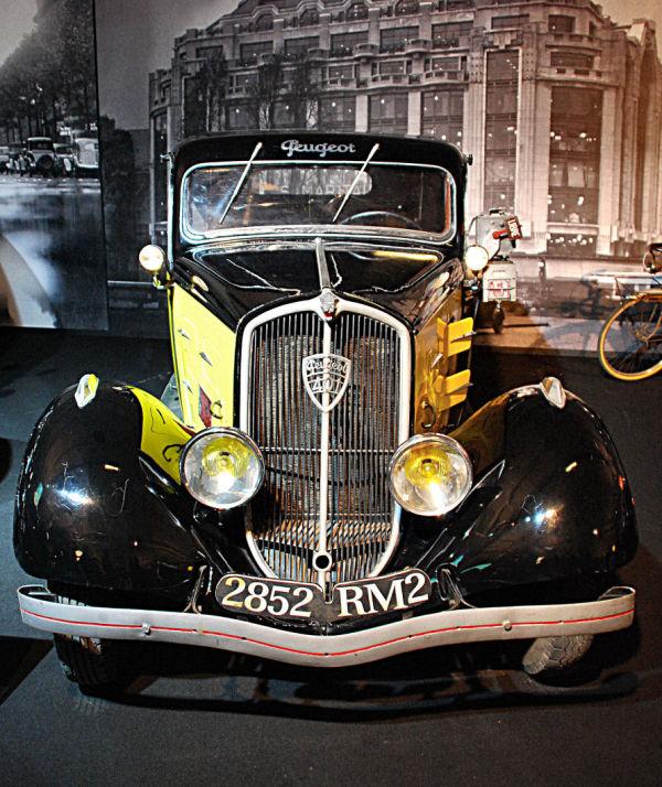 Peugeot 401 ( 1935 )