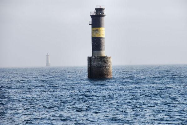 Bretagne,ocean, Atlantique, Ouessant