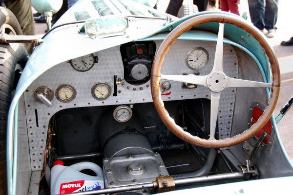 Trocadero,Bugatti