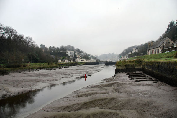 Dossen,Morlaix,Bretagne