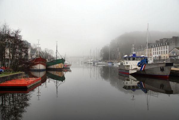 Morlaix,Finistére,Bretagne