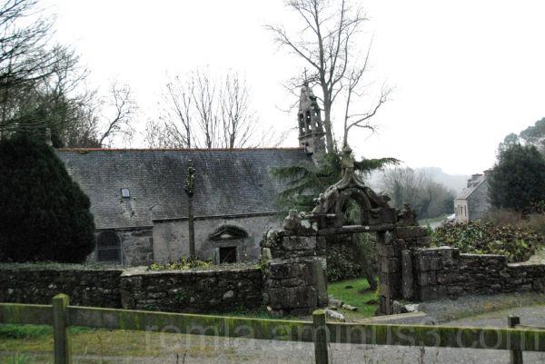 chapelle,Finistere,Bretagne