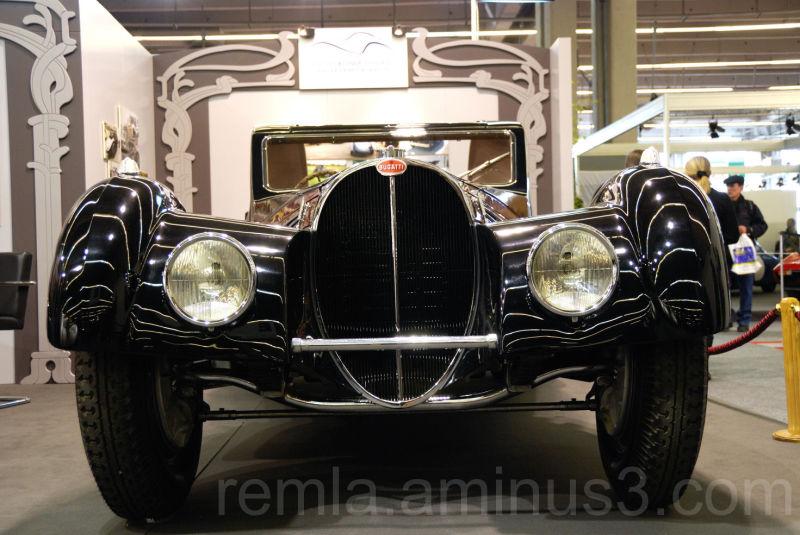voiture,retromobile,paris,Bugatti