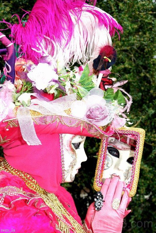 Carnaval Vénitien de Soisy sur Seine   3