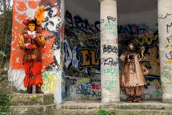 Carnaval Vénitien de Soisy sur Seine   5