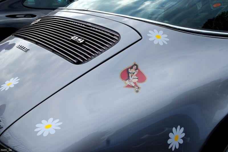 Porsche,911,Voiture,Collage