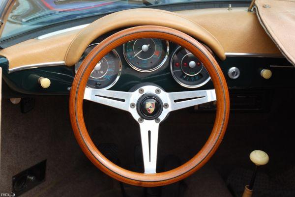 Porsche,911,Voiture,Volant