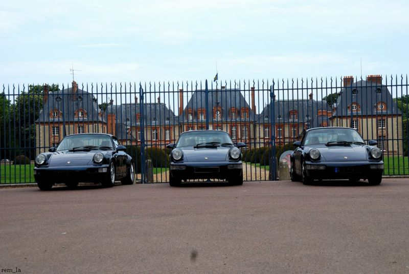 Porsche,911,Voiture,Breteuil