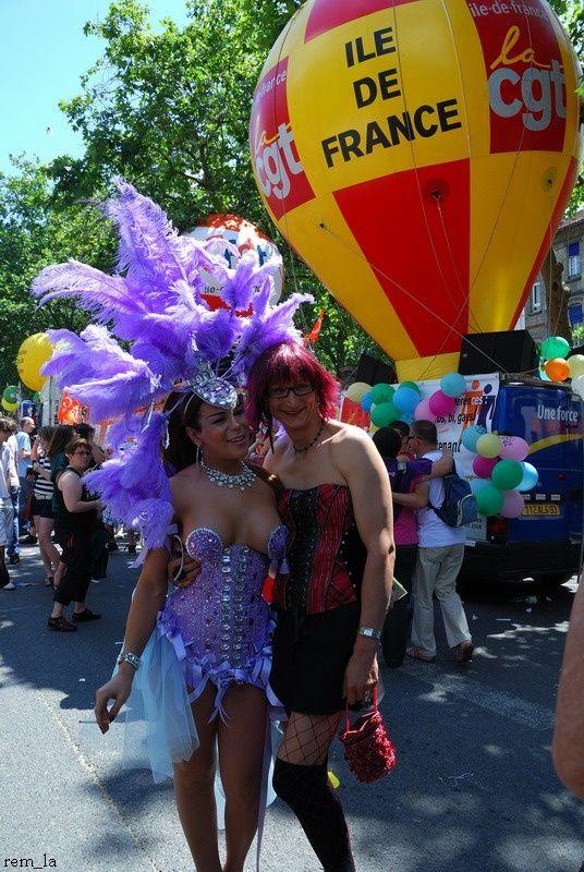 Costume,Defilé,Gay,Parade