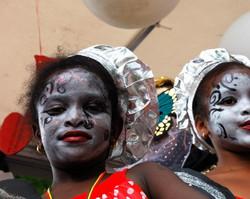 carnaval,Tropical,Antilles,Paris,portrait