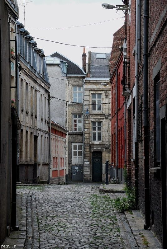 Rue,Arras,Pas-de-Calais,France