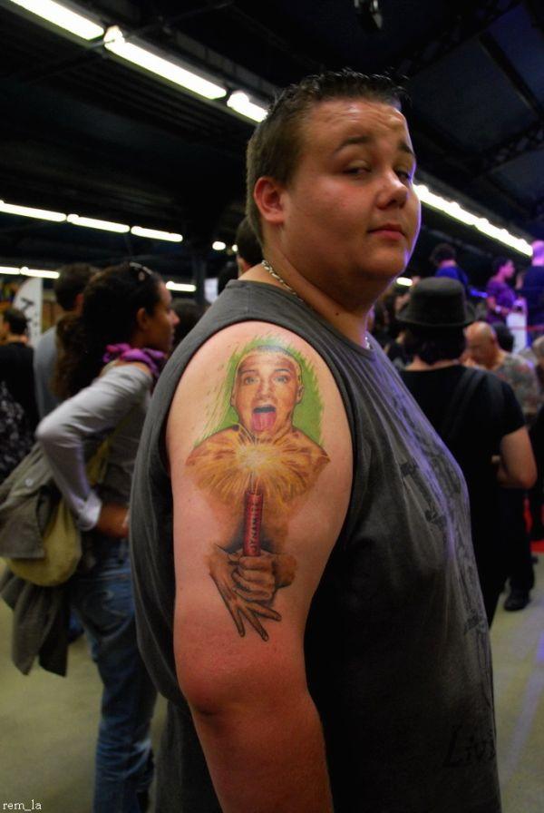 tatouage,bras,parc-floral,paris