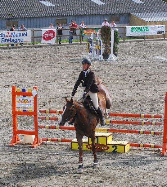 cheval,finistere,guilers,CSO