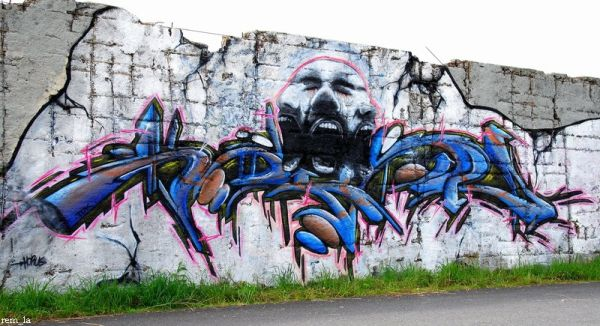 tag,graffiti,port,brest,finistere