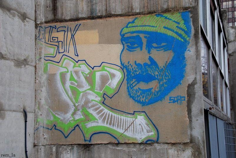 13eme,graffiti,tag,paris