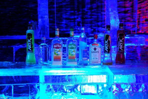 Ice Magic aux Champs Elysées   Paris   3