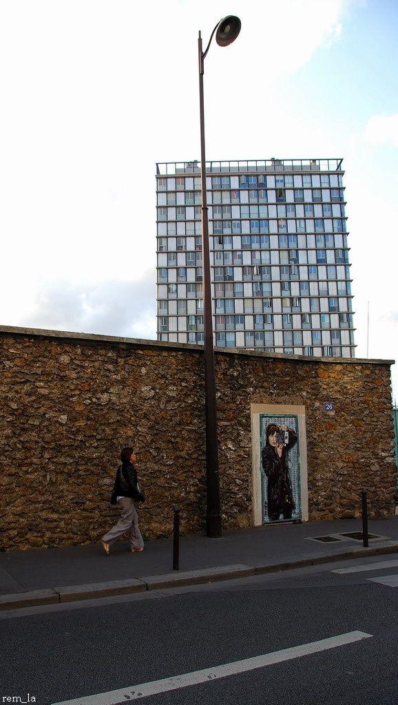 architecture,tag,collage,immeuble,paris,5eme