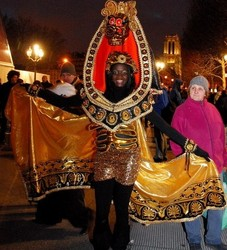defile,masque,carnaval,paris