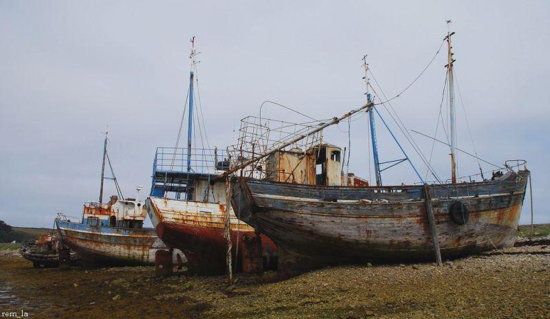 epave,bateau,mer,bretagne
