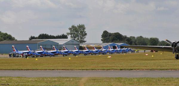 avion,meeting,aerien,coulommiers,patrouille