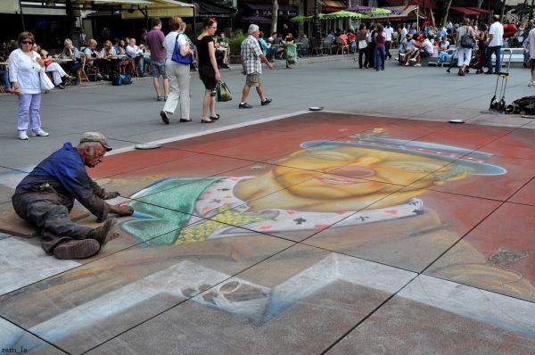 portait,rue,gens,artiste,art-street