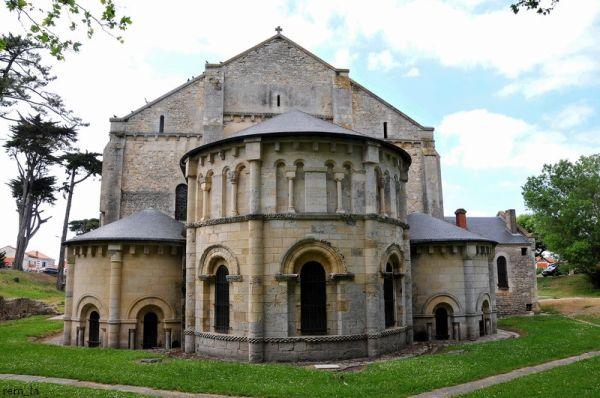 Basilique de Soulac