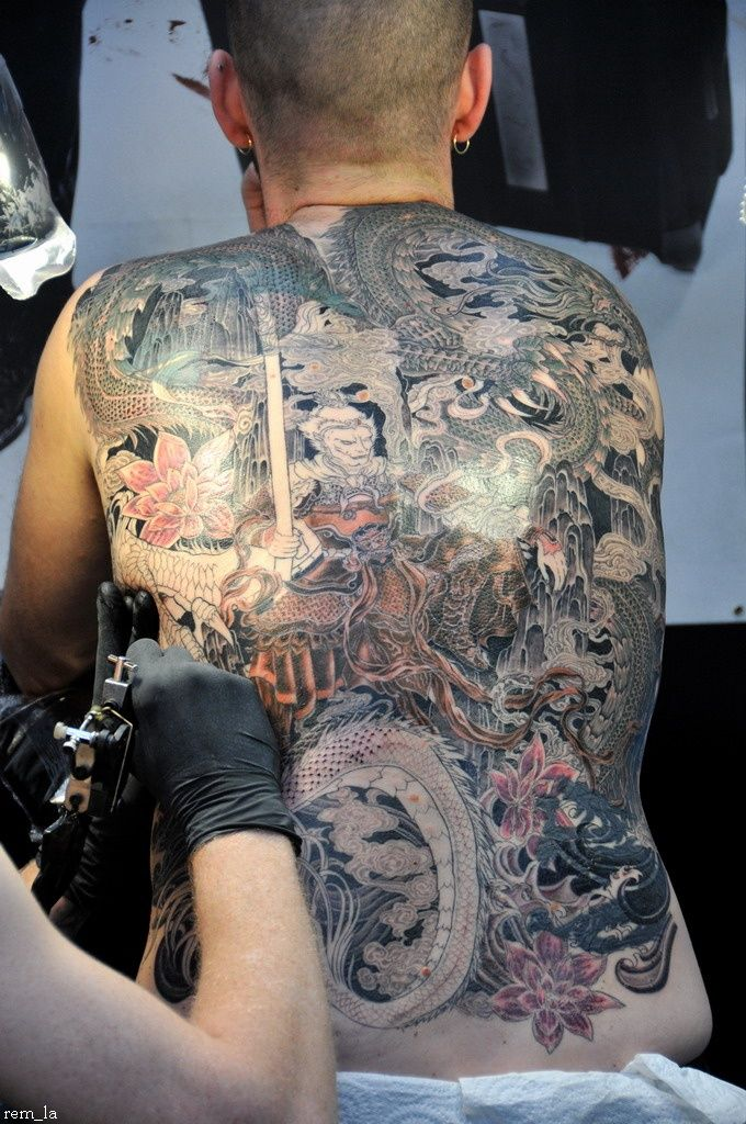 tatouage,paris