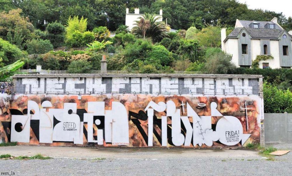 tag,mur,peinture,brest