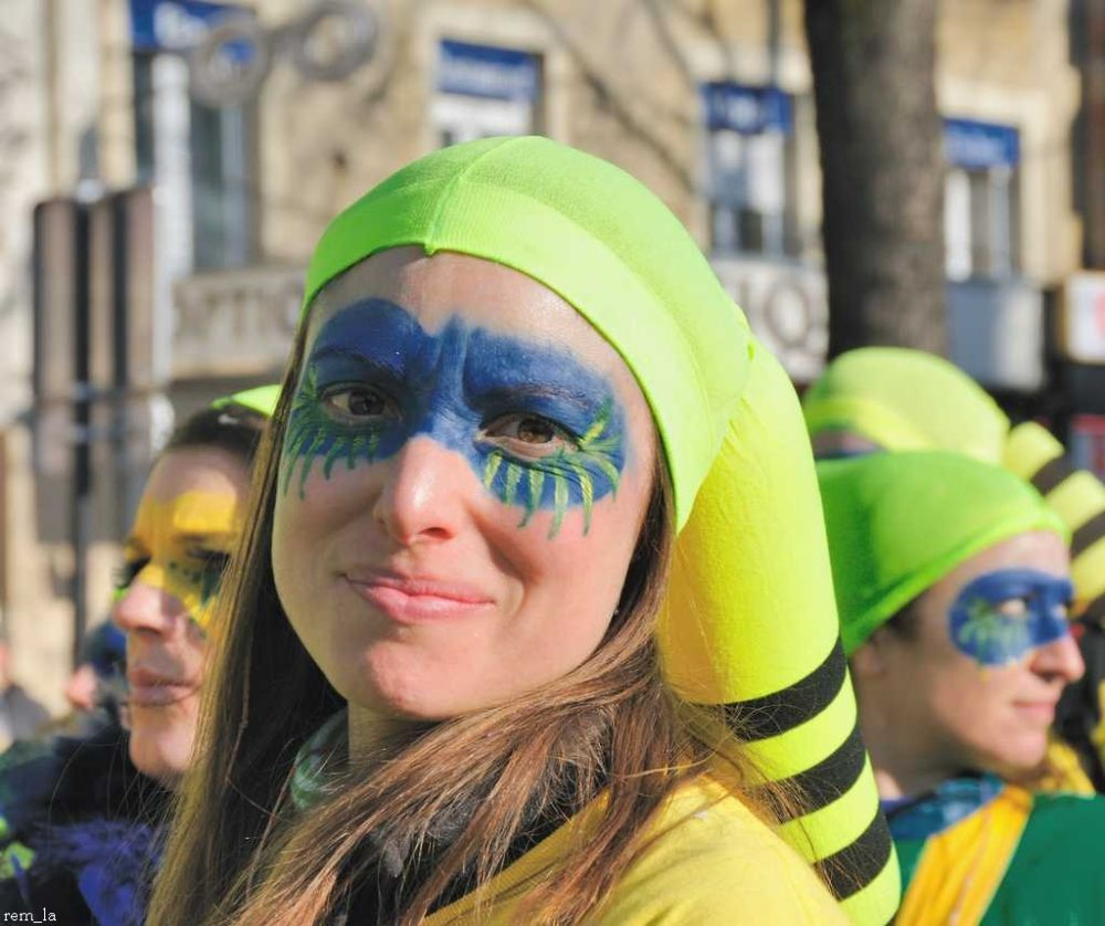 carnaval,paris,portrait