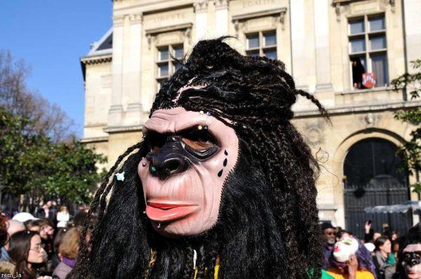 Carnaval de Paris 2011   5