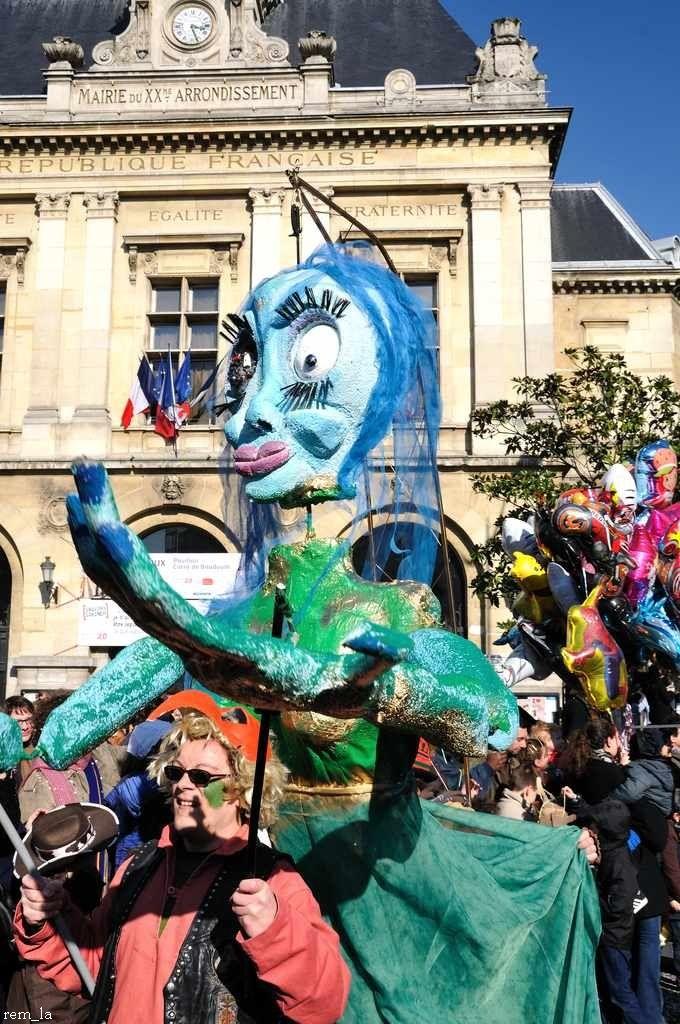 carnaval,paris,