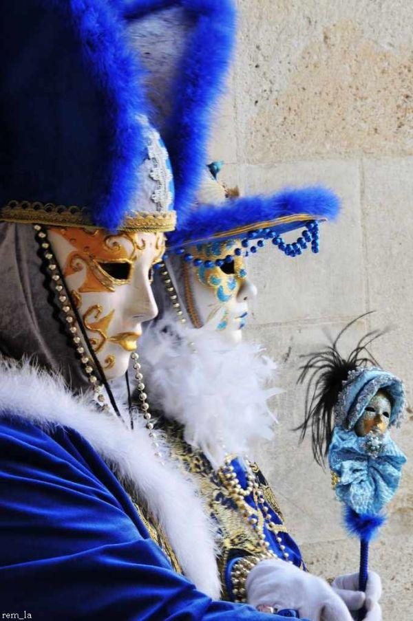 Carnaval Vénitien de Verdun   10