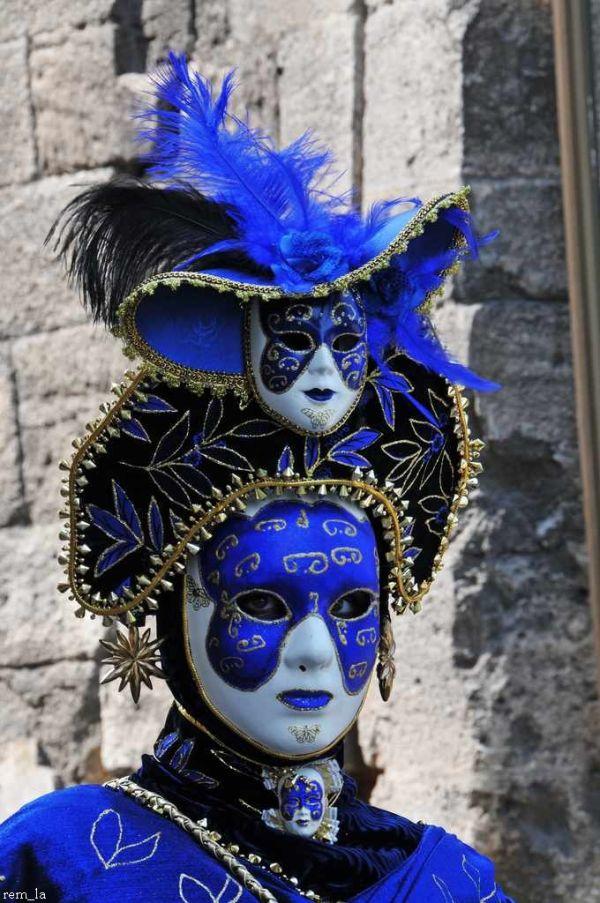 Carnaval Vénitien de Verdun   11