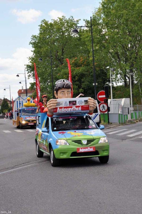 La caravane du Tour de France   3