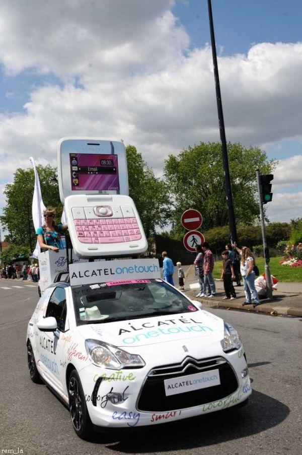 La caravane du Tour de France   4