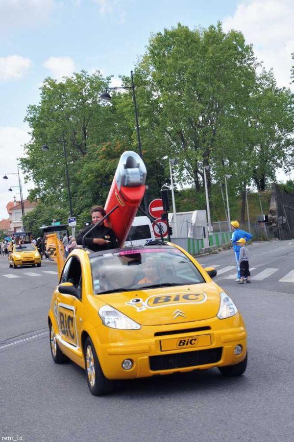 La caravane du Tour de France   6